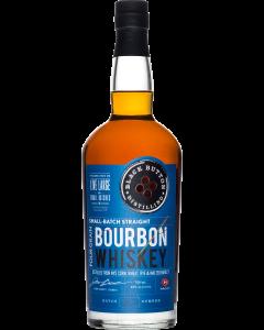 Black Button Four Grain Straight Bourbon Whiskey