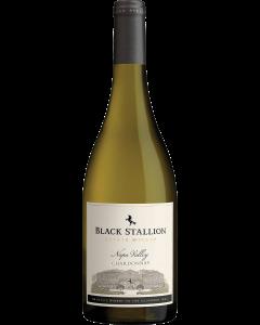 Black Stallion Estate Winery Chardonnay