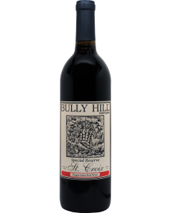 Bully Hill Vineyards St. Croix