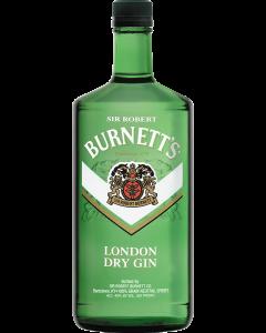 Burnett's London Dry Gin