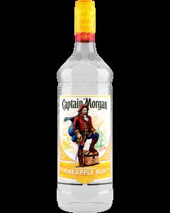 Captain Morgan Caribbean Pineapple Rum