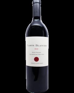 Carte Blanche Napa Valley Proprietary Red Wine