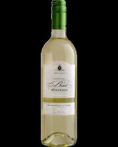 Château Briot Bordeaux Blanc