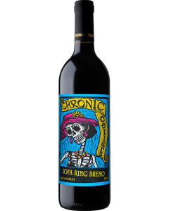Chronic Cellars Sofa King Bueno