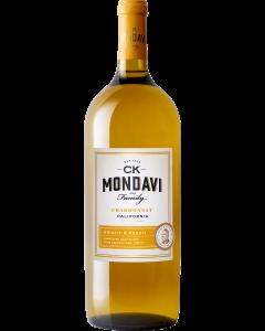 CK Mondavi Chardonnay