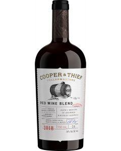 Cooper & Thief Red Wine Blend