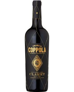 Francis Coppola Diamond Collection Black Label Claret