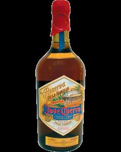 José Cuervo Reserva de la Familia Extra Añejo Tequila