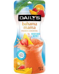 Daily's Bahama Mama Frozen Cocktail