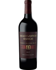 Dead Canyon Ranch Red Blend