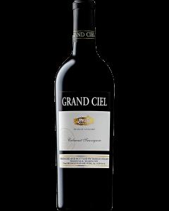 DeLille Cellars Grand Ciel Cabernet Sauvignon
