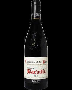 Domaine Barville Châteauneuf-du-Pape