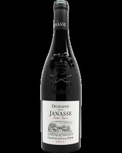 Domaine de la Janasse Châteauneuf-du-Pape Vieilles Vignes