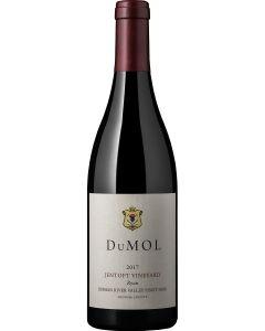 DuMOL Jentoft Vineyard Ryan Pinot Noir