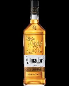el Jimador Tequila Añejo