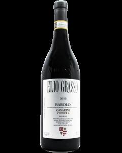 Elio Grasso Barolo Gavarini Chiniera