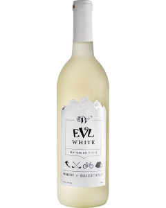 Winery of Ellicottville EVL White