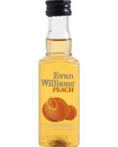 Evan Williams Peach
