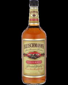Fleischmann's Preferred