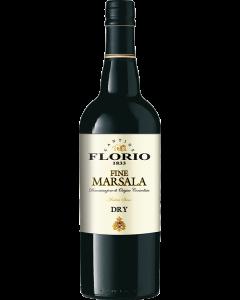 Florio Fine Marsala Dry