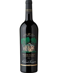 Frank Family Vineyards Napa Valley Cabernet Sauvignon