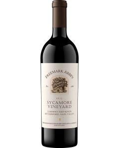 Freemark Abbey Sycamore Vineyard Cabernet Sauvignon