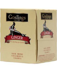 Goslings Stormy Ginger Beer