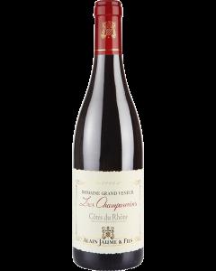 Domaine Grand Veneur Côtes du Rhône Les Champauvins