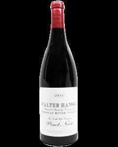 Walter Hansel The North Slope Vineyard Pinot Noir