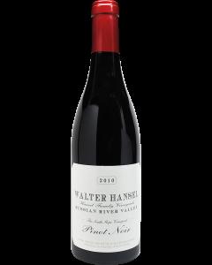 Walter Hansel The South Slope Vineyard Pinot Noir