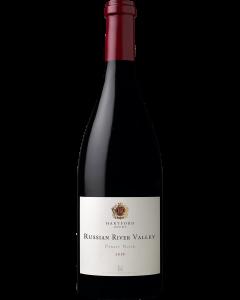 Hartford Court Russian River Valley Pinot Noir