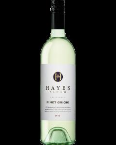 Hayes Ranch Pinot Grigio