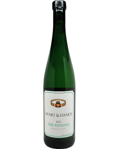 Heart & Hands Dry Riesling