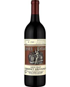 Heitz Cellar Cabernet Sauvignon, Martha's Vineyard