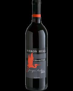 Heron Hill Cabernet Franc
