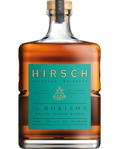Hirsch The Horizon