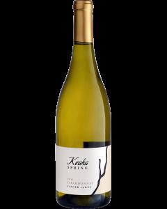 Keuka Spring Chardonnay