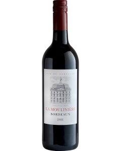 La Moulinière Bordeaux