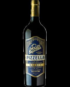 La Posta Pizzella Malbec