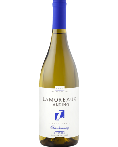 Lamoreaux Landing Chardonnay Unoaked
