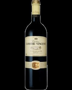 Château Lamothe Bordeaux
