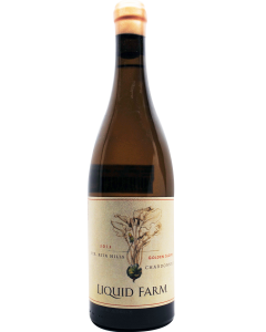 Liquid Farm Golden Slope Chardonnay