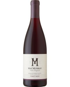 MacMurray Estate Vineyards Russian River Valley Pinot Noir