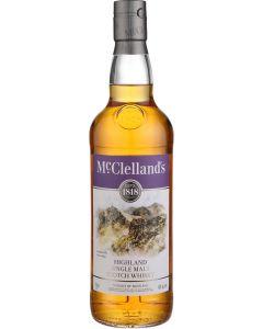 McClelland's Highland Single Malt Scotch