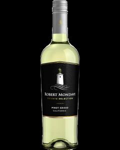 Robert Mondavi Private Selection Pinot Grigio