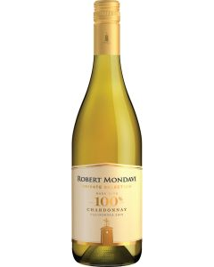 Robert Mondavi Private Selection 100% Chardonnay