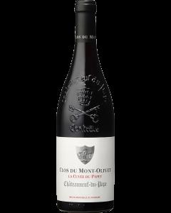 Clos du Mont-Olivet La Cuvée du Papet Châteauneuf-du-Pape