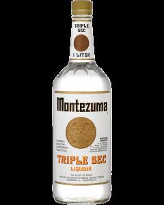Montezuma Triple Sec Liqueur
