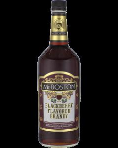 Mr. Boston Blackberry Flavored Brandy