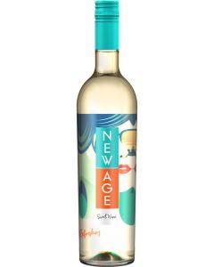 New Age White